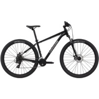 "Cannondale Trail 8 27.5"" Complete Bike 2021 - Grey"