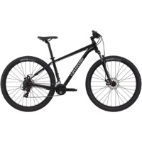"Cannondale Trail 8 29"" Complete Bike 2021 - Grey"