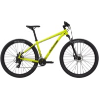 "Cannondale Trail 8 27.5"" Complete Bike 2021 - Highlighter"