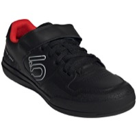 Five Ten Hellcat Clipless Pedal Men's Shoes - Core Black/Core Black/FTWR White