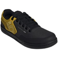 Five Ten Freerider Pro PRIMEBLUE Flat Men's Shoes - DGH Solid Grey/Grey Five/Hazy Yellow
