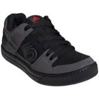 Five Ten Freerider Flat Pedal Men's Shoes - Core Black/Core Black/Core Black