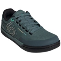 Five Ten Freerider Pro PRIMEBLUE Flat Women's Shoe - Acid Mint/Hazy Emerald/Sand