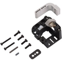 Bosch PowerTube Battery Mounting Kits