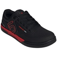 Five Ten Freerider Pro Flat Pedal Men's Shoes - Core Black/Core Black/FTWR White