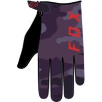 Fox Racing Ranger Water Gloves Black Full Finger Large for sale online