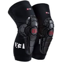 G-Form Pro-X3 Youth Knee Pads - Black