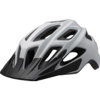 Cannondale Trail Helmet 2021 - White