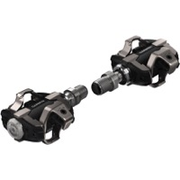 Garmin Rally XC100 Power Meter Clipless Pedals - Single-Sensing