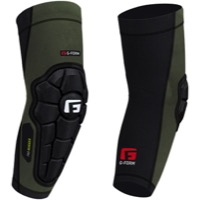 G-Form Pro Rugged Elbow Pads - Army Green