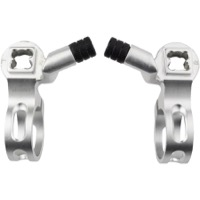 MicroShift Road Pull Thumb Shifter Mounts
