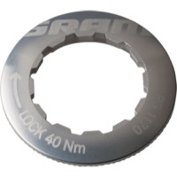 Sram Cassette Lockrings