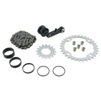 SoulCraft Convert 1-Speed Conversion Kit