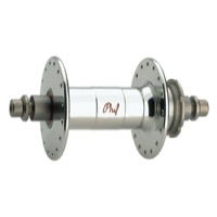 Phil Wood Track High Flange Rear Hub