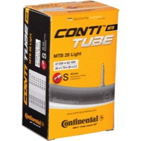 Continental Light Presta Tube - 26""