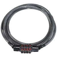 Kryptonite Kryptocable CC-4 Cable and Combo