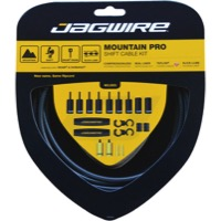 Jagwire Mountain Pro Shift Cable/Housing Set 2016 - Teflon Coated Cables