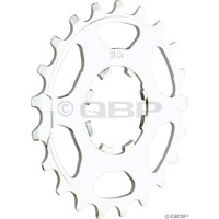 Miche 10 spd Final Position Cogs
