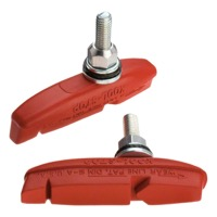Kool Stop Eagle Claw 2 Brake Pads - Threaded