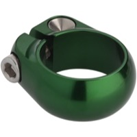 Salsa Lip Lock Seatpost Clamp - Green