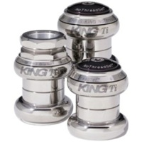 Chris King Titanium Gripnut Headset - 1 Inch