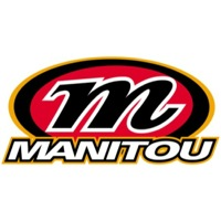 Manitou O Ring Kit