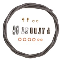 Hope Stainless Steel Complete Tubing Kit