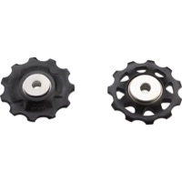 Shimano Upper and Lower Pulleys and Bolts