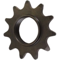 Halo DJD Disc Single Speed Hub Sprockets