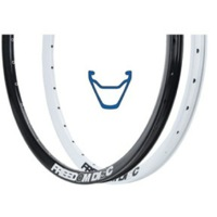 Halo Freedom Disc Rim