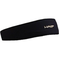 Halo II Headband - Black