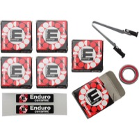 Enduro Ceramic Zipp Hub Bearing Kits