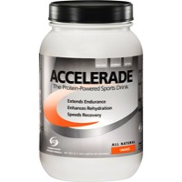 Accelerade Energy Drink 60 Serving Tub