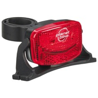 Planet Bike Blinky 3H LED Helmet Taillight