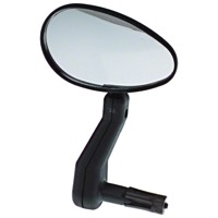 Cateye Left Side Bar Mirror