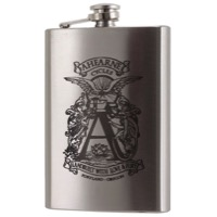 Ahearne Spaceman Bicycle Flask