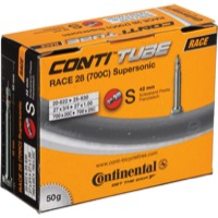 Continental Supersonic Presta Tubes - 700c