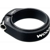 Woodman Deathgrip SL Ti Seatpost Clamp
