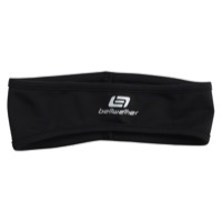 Bellwether Headband - Black