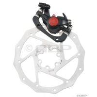 avid bb5 mechanical disc brakes manual
