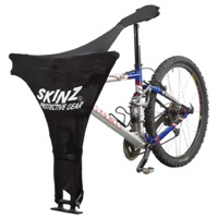 Skinz Bike MTB Fork Mount Travel Protector