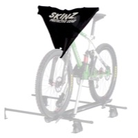 Skinz Bike MTB Wheel Mount Travel Protector