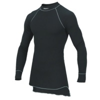 Craft ProZero Long Sleeve Top - Black