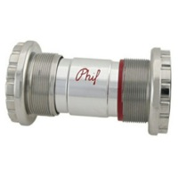 Phil Wood Stainless external 68/73mm BB