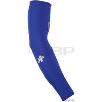 Assos Arm Rubi Arm Warmers - Blue
