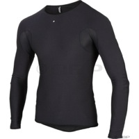 Assos Fall Long Sleeve Base Layer - Black