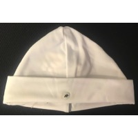 Assos Stinger Winter Cap - White