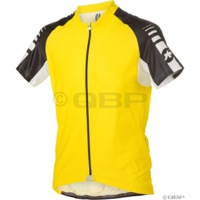 Assos SS.Uno Jersey - Yellow