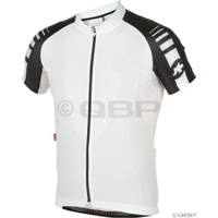 Assos SS.Uno Jersey - White