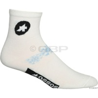 Assos Early Winter Socks - White